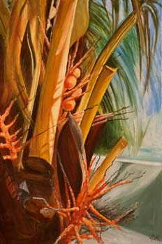 A Palm's Heart