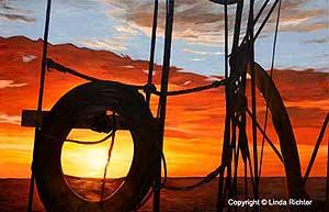 O Sunset